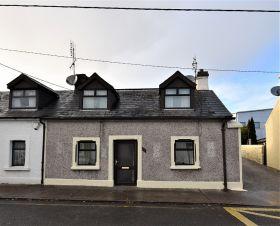 Two Bedroom End of Terrace House,  14, Cork Road, Midleton, Co. Cork. P25W016