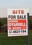 Mill Road, Midleton, Co. Cork  C. 0.042 HA Site