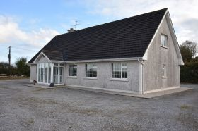 3 Bedroom Detached House Ballinakilla, Carrigtwohill, Co. Cork. T45EK72