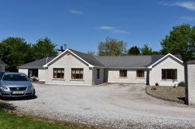 SOLD  Loughatalia, Midleton, Cork.    3 Bedroom Bungalow with attached Self Contained Apartment with Separate Access.
