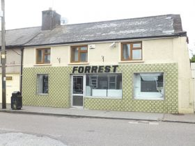 Forrest Shop, Carrigtwohill