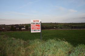 Ballincurrig, Co. Cork C.0.75 Acre Site or Option of C. 2 Acre Site 2