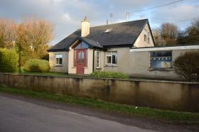 "SOLD   ""Hillside"", Kilva, Midleton, Co. Cork  3/4 Bedroom Detached Property"