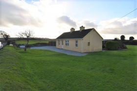 Cottage on C. 0.5 Acre, Butlerstown, Midleton, Co. Cork. P25Y017