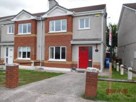 4,  Millbrook Court, Millbrook, Mill Road, Midleton, Co. Cork.      Guide Price: €225,000