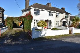 SOLD   7, Townspark, Midleton, Co. Cork  P25C621     4 Bedroom Semi Detached Property