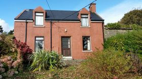 SOLD  Carrigaluskey, Cloyne, Midleton, Cork.                                            Charming Cottage on C. 0.5 Acre  Elevated Site