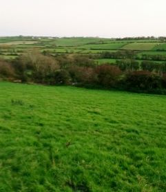 C. 1.0 acre site at Brooklawn, Ladysbridge