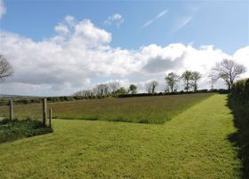 C 0.5 Acre site at Ladysbridge