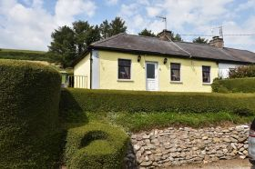 Two Bedroom Semi Detached Cottage, Ballintrim, Rostellan, Co. Cork. P25XN53