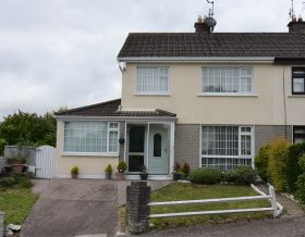 46, Elsinore Rise, Midleton, Co. Cork. P25 FX22