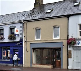 84, Main Street Midleton, Co. Cork.  P25YF76    Commercial Premises in a Prime Location.