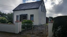 SOLD  Cottage on C. 0.5 Acre site, Knockraha East, Cork