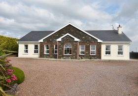 Glencairn Lodge, Glenbeg, Dungourney, Midleton, Co. Cork P25WE10                       BER:  C3