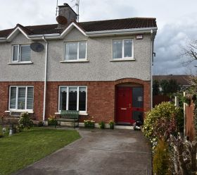 SOLD   1, Bridgetown Close, Castlemartyr, Midleton, Co. Cork.