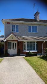 42, Willowbank Court, Midleton, Cork P25 RR79.    3 Bedroom Semi Detached House