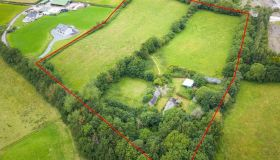 2 Bedroom Cottage on C. 10 Acres Coppingerstown, Midleton, Co. Cork