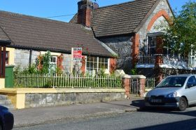 SOLD   7, St. Mary's Road, Midleton, Co. Cork.